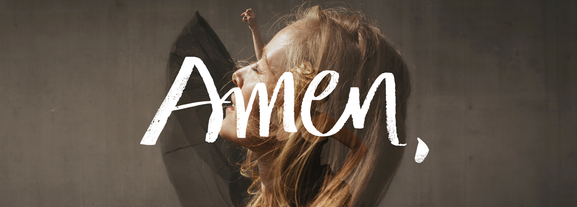 Banner Amen Magazin