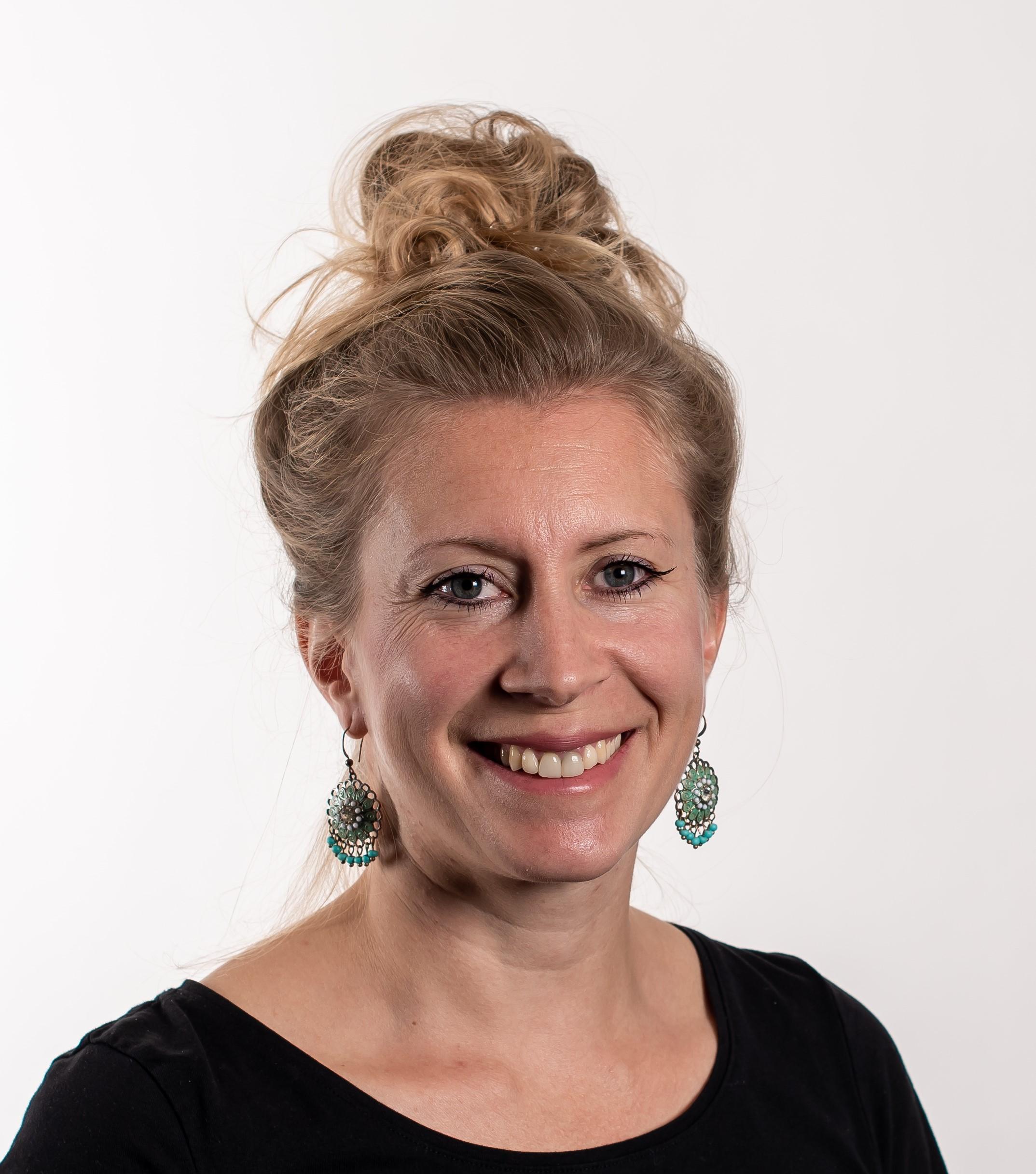 Anna-Katharina Hofer