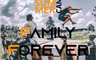 SHINE Summer Camp 2021