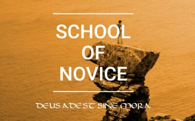 School of Novice – unsere Investition in die nächste Generation junger LeiterInnen